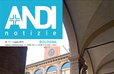 ANDI Notizie - N. 172 / Luglio2012
