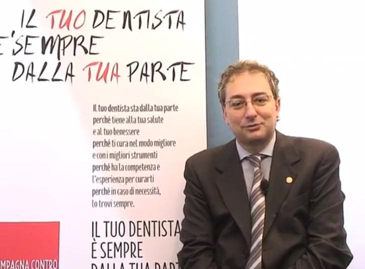 Nel nuovo videoeditoriale il Presidente Nazionale ANDI Gianfranco Prada ritorna sulle polemiche nate dopo i servizi di Striscia la Notizia sul turismo odontoiatrico e chiede ai dentisti italiani di promuovere la loro professionalità