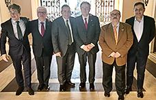 Il Presidente ANDI incontra la nuova CAO