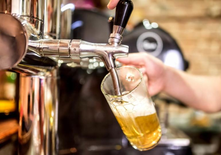 The Economics of New Hampshire's Craft Beer Industry