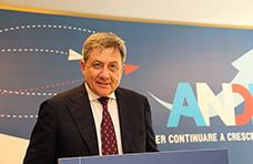 Carlo Ghirlanda è il nuovo Presidente Nazionale ANDI. L'assemblea dei delegati ha scelto il nuovo Esecutivo per il prossimo quadriennio