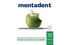 Aderisci al Mese della Prevenzione DentaleANDI - Mentadent 2018