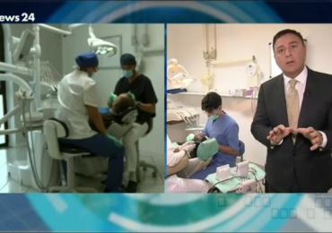 "Rai News 24 - ""Basta la salute"""