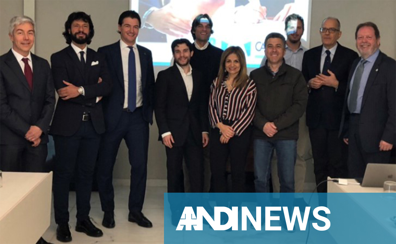 Da Rimini nuovi spunti per ANDI con i Giovani