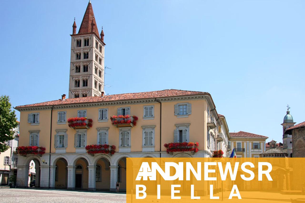 Tutti a Biella il 25 Maggio Congresso Regionale ANDI Piemonte