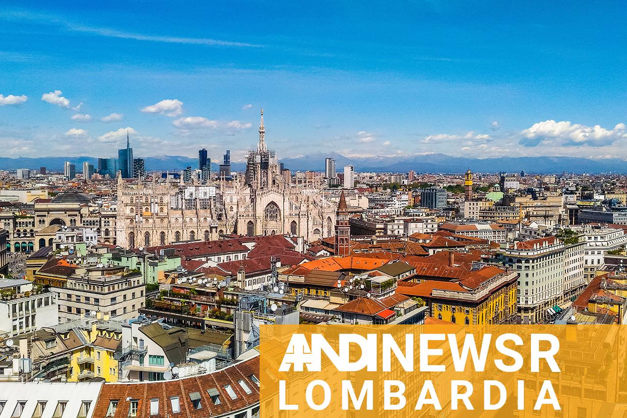 ANDI News Lombardia - 21 Maggio
