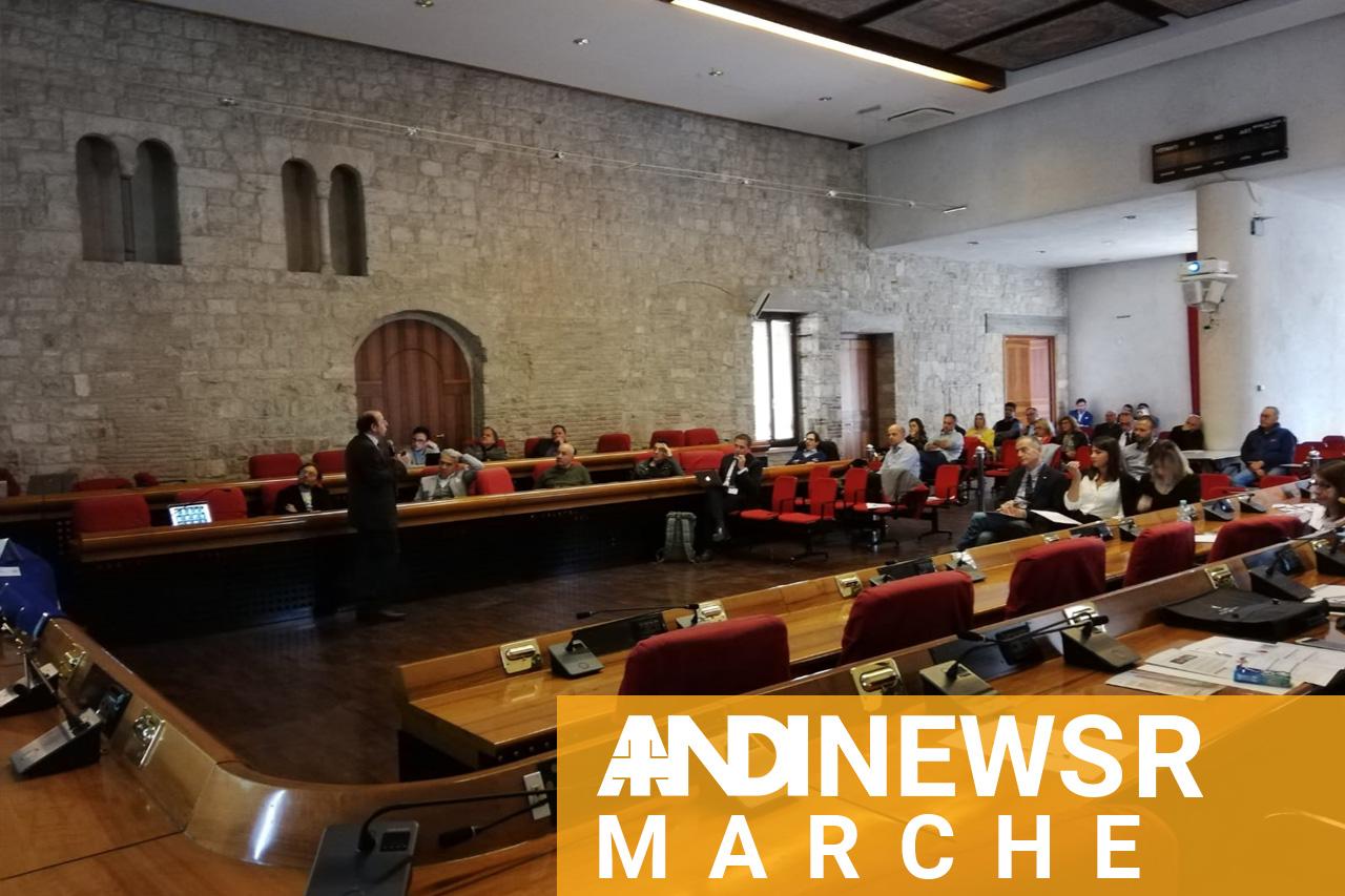ANDI Marche a congresso