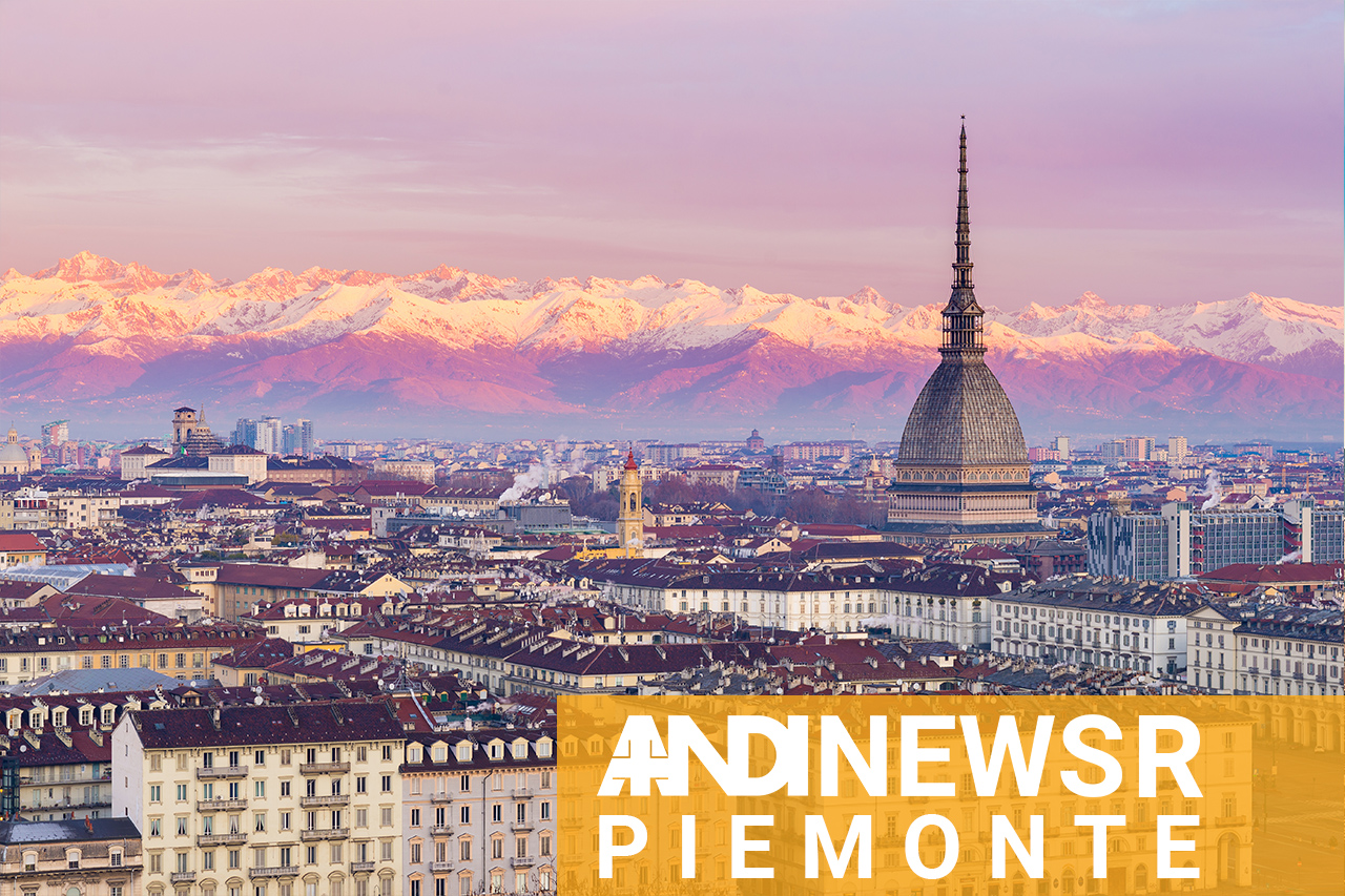 ANDI News Piemonte - 21 Maggio