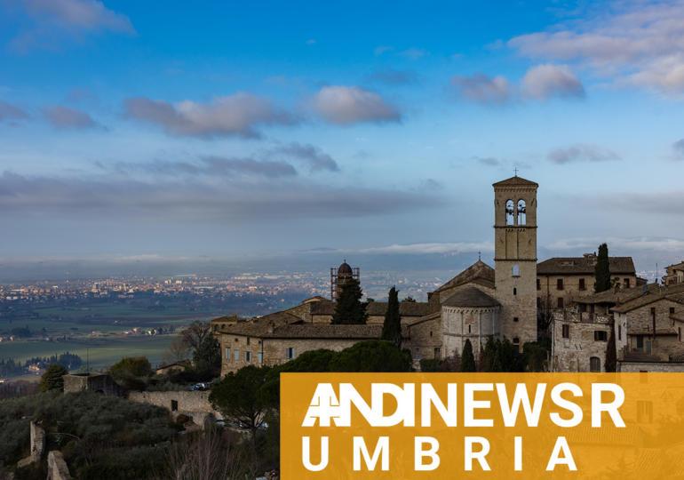 ANDI News Regioni - Umbria