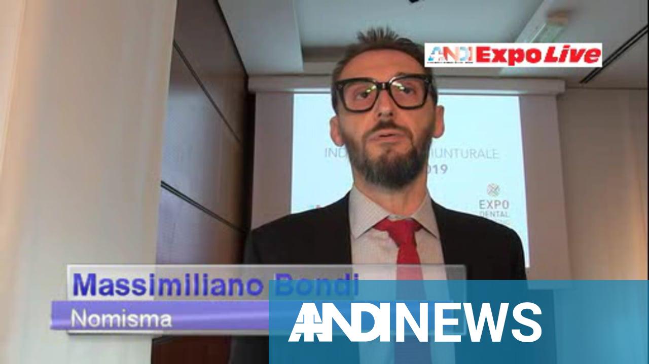 Analisi Congiunturale ANDI 2019 - Massimiliano Bondi