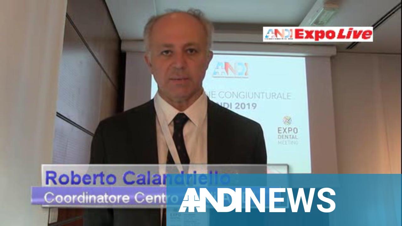Analisi Congiunturale ANDI 2019 - Roberto Calandriello