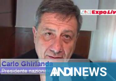 Analisi Congiunturale ANDI 2019 - Carlo Ghirlanda