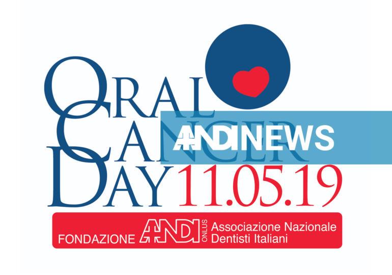 Sabato 11 Maggio Oral Cancer Day - A Torino la presentazione