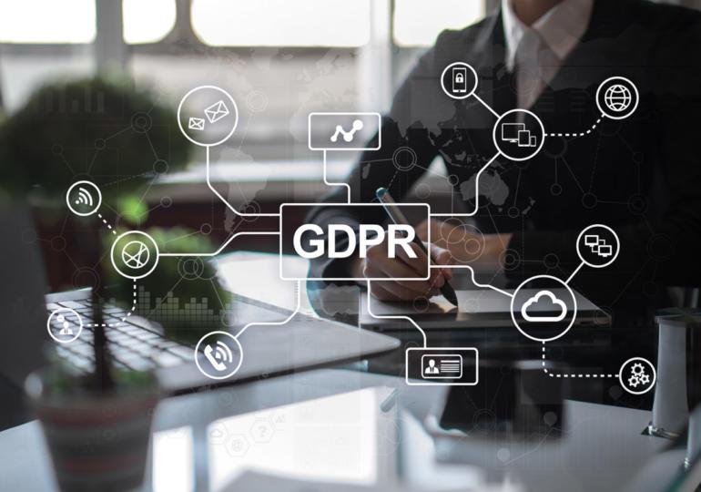 Regolamento sulla protezione dei dati personali (Regolamento 2016/679 - General Data Protection Regulation, GDPR)