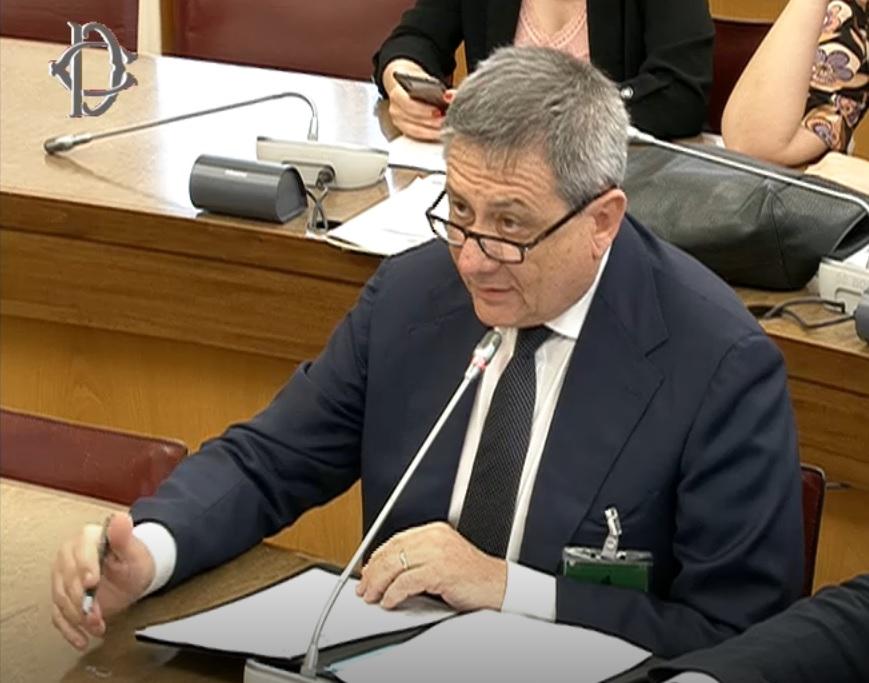 Sanità integrativa e prestazioni odontoiatriche – Il Presidente Ghirlanda alla XII Commissione Camera dei Deputati
