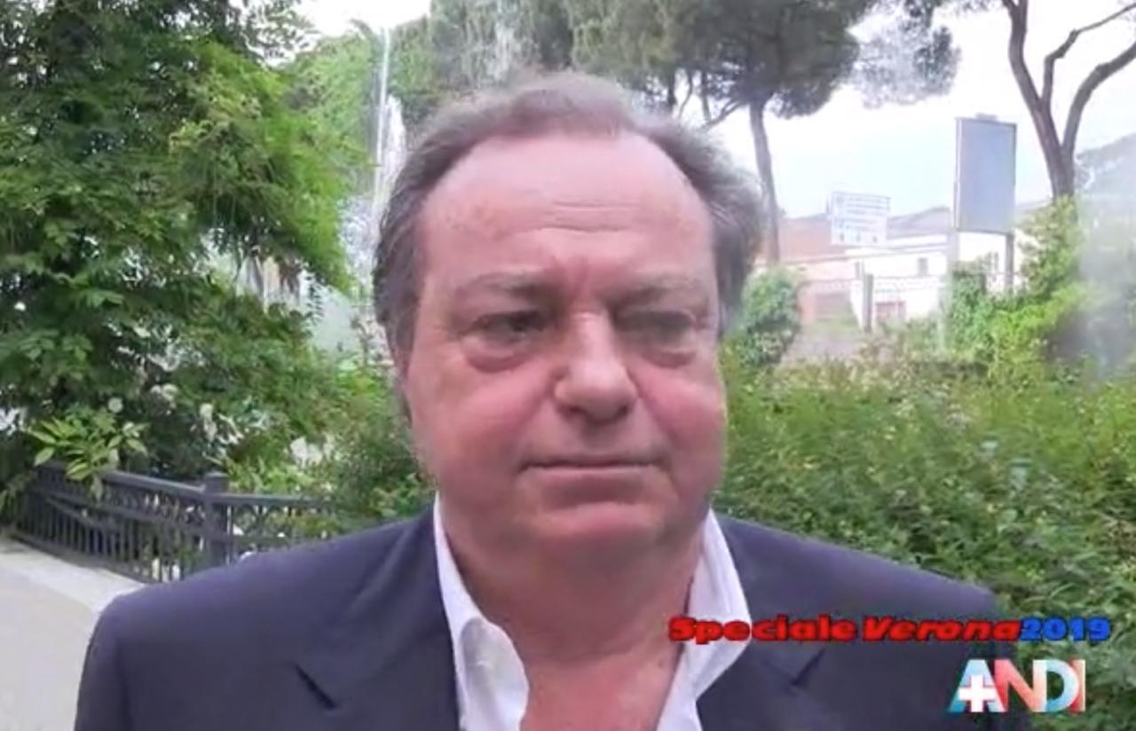 Bilancio 2019: Il commento del Tesoriere Pasquale Di Maggio