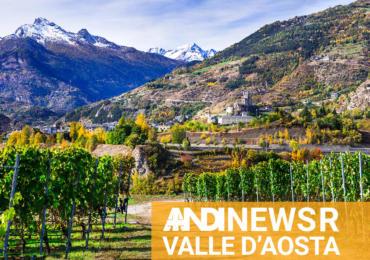 ANDI News Valle d'Aosta
