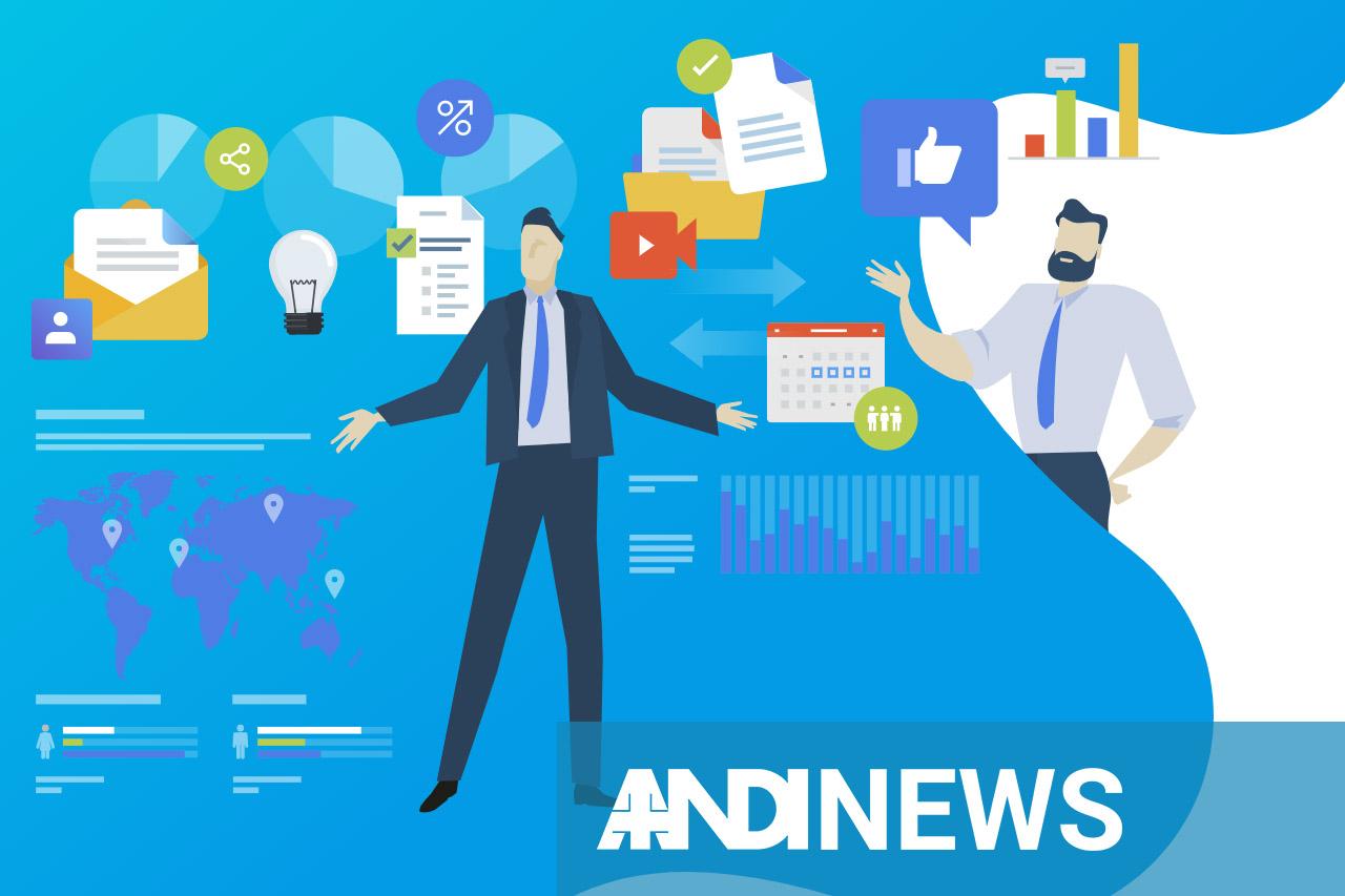 Nuovi strumenti per la comunicazione tra i Soci