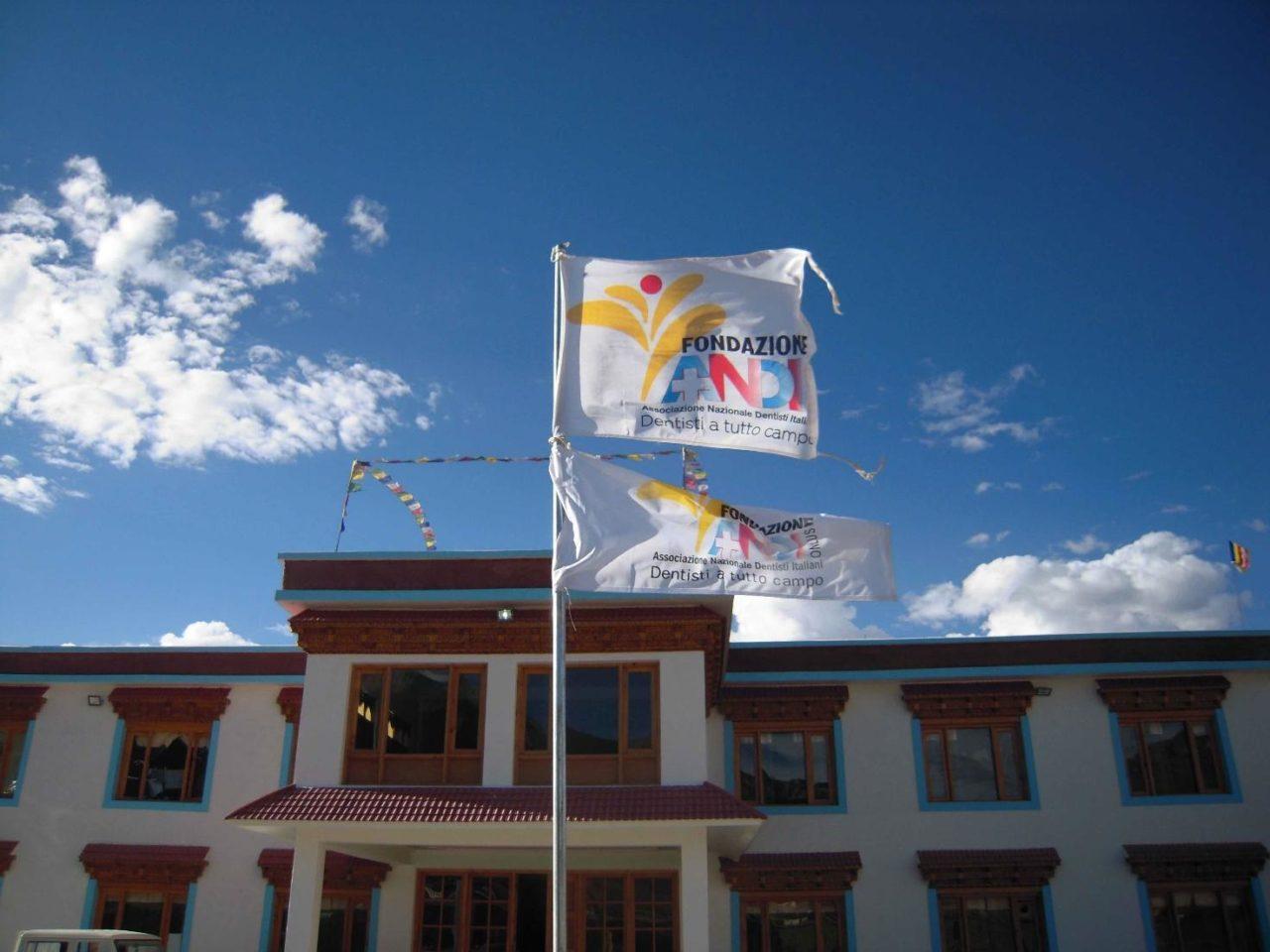 Tornano in Ladakh i volontari di Fondazione ANDI
