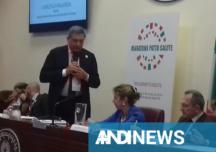 MARATONA PATTO PER LA SALUTE 2019: ANDI espone le sue priorità per l'odontoiatria