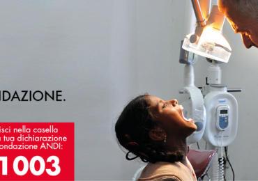Un mese in più per aiutare Fondazione ANDI