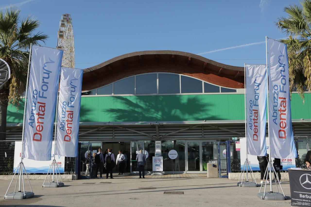 Abruzzo Dental Forum, sempre più centrale nell'aggiornamento odontoiatrico del Centro Sud