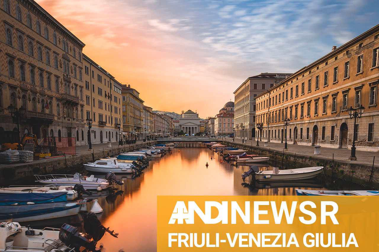 ANDI News Friuli-Venezia Giulia