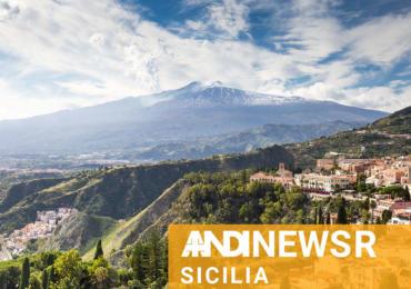 """Congresso Regionale ANDI Sicilia - """"L'Odontoiatria moderna alle pendici dell'Etna"""""""